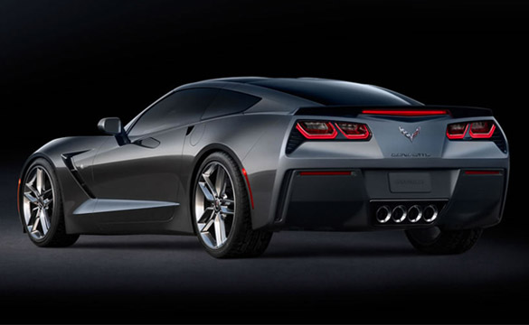 Kerbeck Now Taking Orders for the 2014 Corvette Stingray