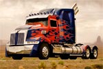 Corvette Stingray will Come to Life as an Autobot in Transformers 4