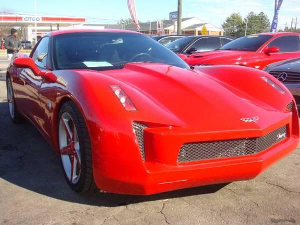 corvettes on craigslist transformers inspired c6 corvette corvette sales. Cars Review. Best American Auto & Cars Review