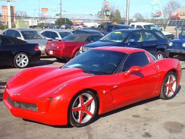 corvettes on craigslist transformers inspired c6 corvette corvetteforum. Cars Review. Best American Auto & Cars Review