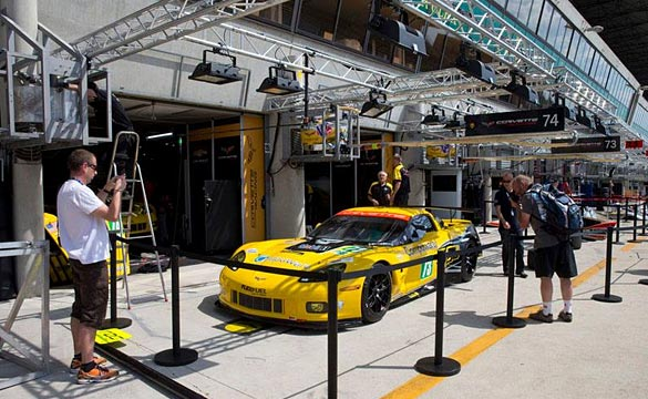 Corvette Racing at Le Mans: Team Quotes from Media Day