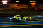 Corvette Racing at Le Mans: Factory-Backed C6.Rs Qualify 8th and 9th