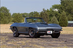 1967 427/390 COPO Corvette Convertible