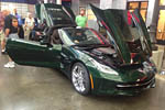 [PICS] The 2014 Corvette Stingrays at the Corvette Museum's 60th Anniversary Celebration