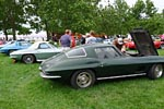 [PICS] The 2013 Bloomington Gold Corvette Show