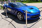 [PICS] The Corvette Pace Cars of Bloomington G