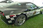 [PICS] The Corvette Pace Cars of Bloomington Gold 2013