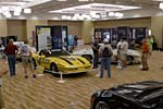 [PICS] The Great Hall at Bloomington Gold 2013