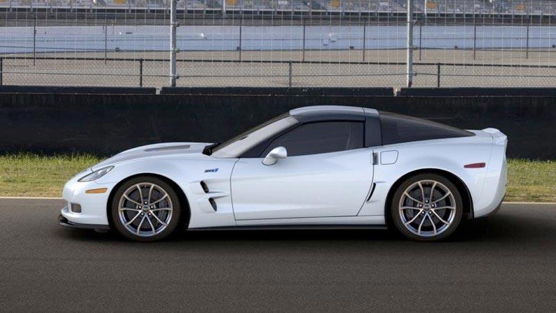 Corvette Auction Preview: Hartland Auctions at the National Corvette Museum - Corvette: Sales ...