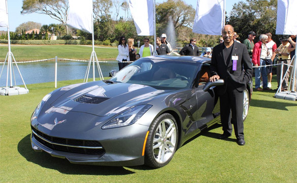 GM Design Chief Ed Welburn Talks Corvettes and Quality