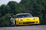 Corvette Racing at the Mobil 1 SportsCar Grand Prix at Mosport