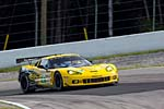 Corvette Racing at the Mobil 1 Sports