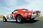 Rare Corvette Racers Headed to the 2013 Rolex Monterey Motorsports Reunion