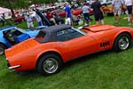 [PICS] Monaco Orange 1969 ZL1 Corvette Convertible at Bloomington Gold