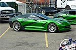 [PICS] Transformers' C7 Corvette Stingrays Spotted on the Set in Detroit