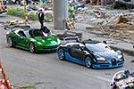 [PICS] Transformers' C7 Corvette Stingrays Spotted on the Set in Detroit