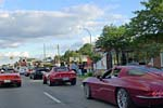 [PICS] 2013 Corvettes on Woodward Food Drive
