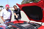 CorvetteBlogger Drives the 2014 Corvette Stingray