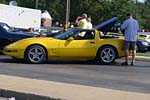 [PICS] The Corvettes of the 2013 Wo