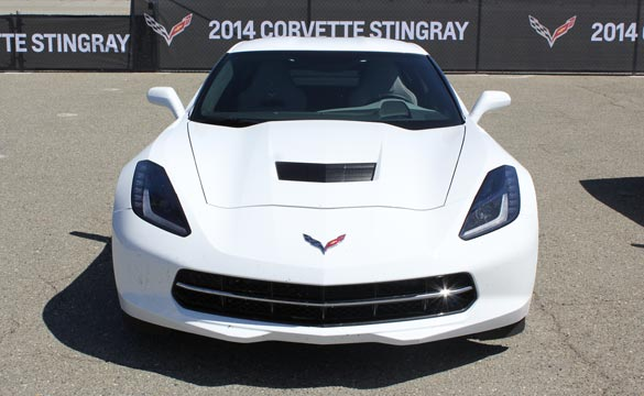 The Corvette Stingray Marketing Plan will Target Wives and Highlight Luxury in Advertisements