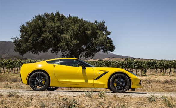 Will Future Corvettes Get Stop-Start Technology?
