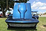 [PICS] 2013 Corvettes at Carlisle: 1965 Corvette Restomod