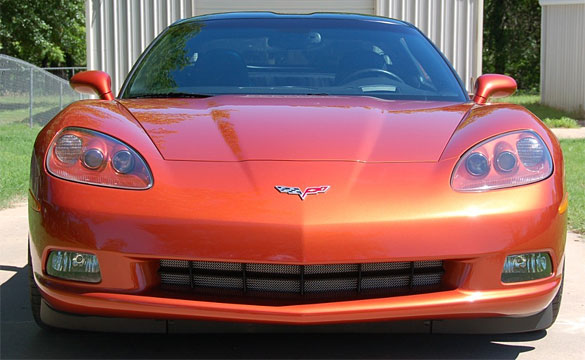 NHTSA Upgrades Investigation into 2005-2007 Corvette Headlights