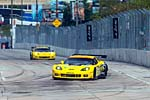Corvette Racing at Baltimore