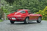 1963 Corvette Z06 Headed to Mecum's 2013 Dallas Auction