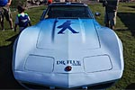 Michigan Small Business Owner Uses a C3 Corvette for Employee of the Week Award