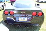 The Corvette Vanity Plates of Corvettes at Carlisle 2013