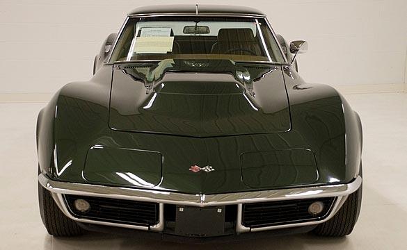 1969 L88 Corvette Stingray