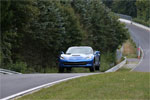 Nurburgring Lap Times, Jim Mero and the 2014 Corvette Stingray