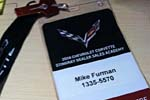 [PICS] Corvette Seller Mike Furman Attends the C7 Corvette Stingray Dealer Sales Academy