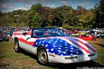 7th Annual Corvettes for Chip