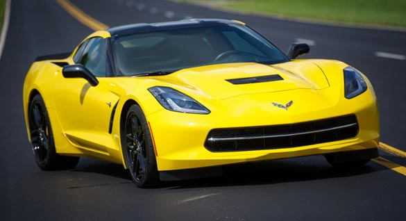 Ladies Listen Up! 6 things to Say about the Corvette Stingray to Impress Your Man