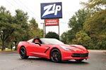 Zip Corvette Welcomes their New 2014 Corvette Stingray