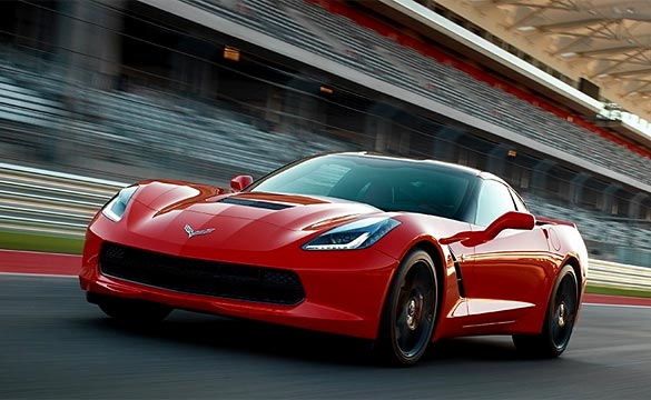 Strong Demand for the Corvette Stingray Creates Opportunities