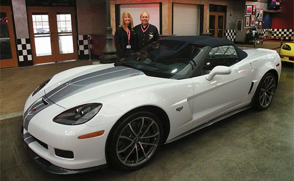National Corvette Museum Receives Donation of 10 Corvettes from Don Messner