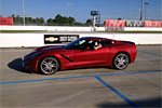 Corvette Stingray Precision Drive Event Comes to South Florida