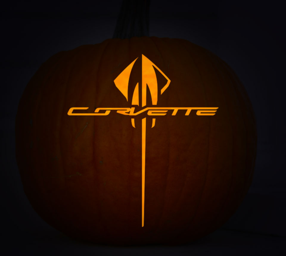 Make Yourself A Stingray O Lantern With Chevrolet S
