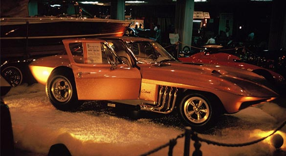 The George Barris