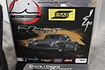 SEMA 2013: Legacy Innovations 1958 Corvette Roadster