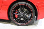 SEMA 2013: The Corvette Stingray Pacific Concept