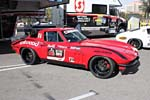 Brian Hobaugh and his 1965 Corvette Win the 2013 Optima Ultimate Street Car Invitational