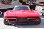 Brian Hobaugh and his 1965 Corvette Win the 2013 Op