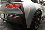 SEMA 2013 – The Nowicki Concept7 Corvette Stingray