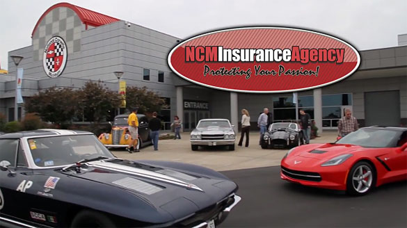 [VIDEO] NCM Insurance Agency's New Commercial