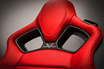 Chevrolet Details Development Test on the C7 Corvette Seats