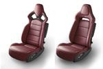Chevrolet Details Development Test on the C7 Corvette Seats
